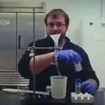 How to Pour an Agarose Column