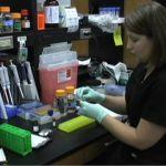 Tissue Prep for LCMS - Pt.3: Alkylation/Digestion