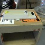 DIY UV Developing Chamber